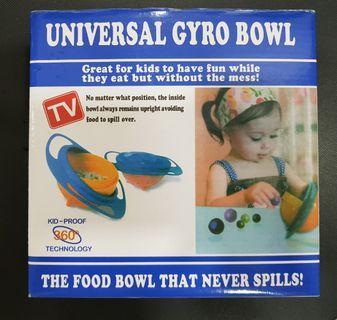 Toddler Gyro Bowl