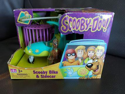 Scooby-Doo (Helicopter) Toy