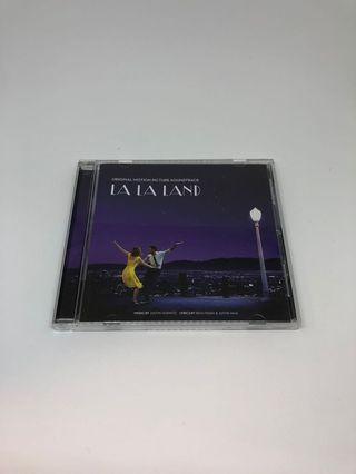 Lalaland album