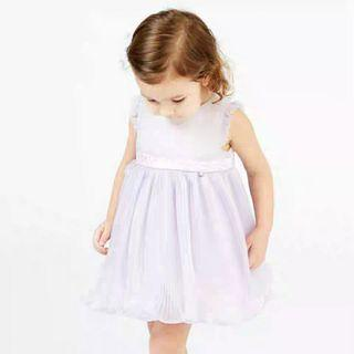 [Free Shipping] New with tag! Premium Branded Dave & Bella Kids Princess Dress Purple
