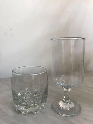 🚚 玻璃杯