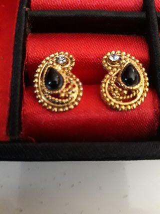 Indian style earings