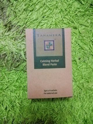 Calming Herbal Blend Paste
