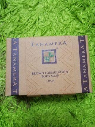 Brown Formulation Body Soap