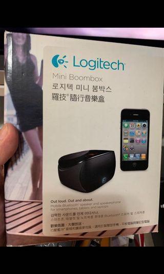 Logitech 無線藍牙耳機喇叭