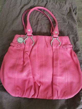 Celine Pillow Lam Skin Bag Limited Edition