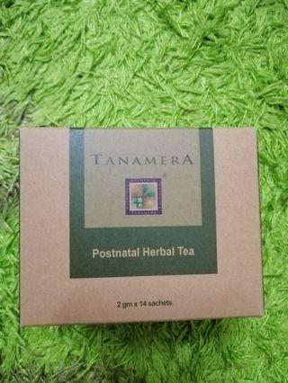 Postnatal Herbal Tea