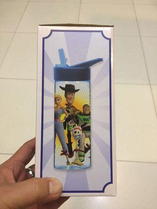 Brand New Toy Story 4 Water Bottle for Sale