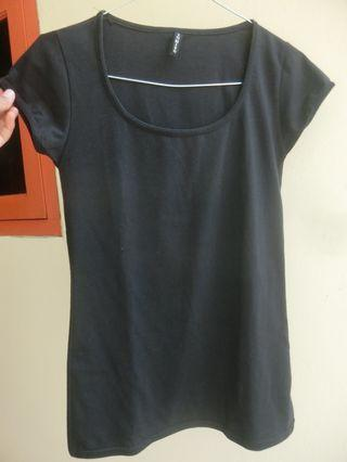 #SociollaCarousell Kaos wanita Baju polos atasan