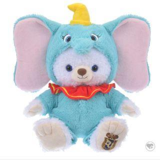 Duffy 小飛象衣服