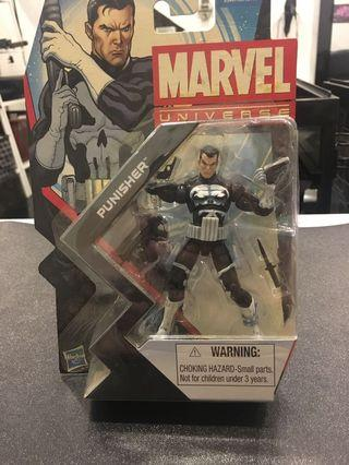 Marvel Universe Punisher 3.75inch
