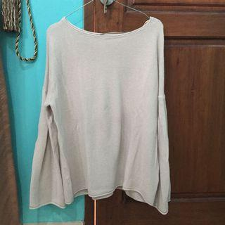 pullandbear sweater
