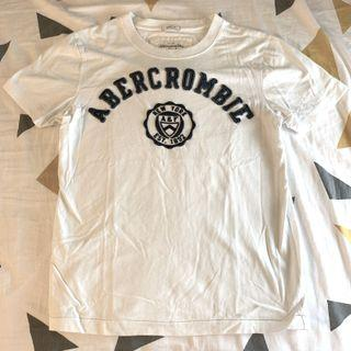Abercombie & Fitch Mens Tee