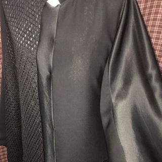 Jubah Abaya