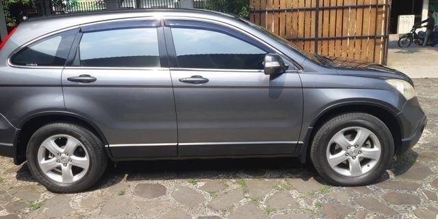Jual Honda CRV 2009 Matic (Second)