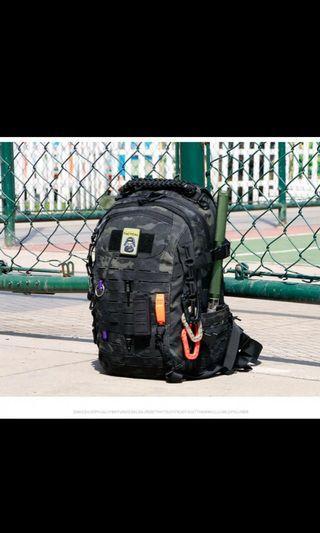 DragonEgg Tactical Backpack