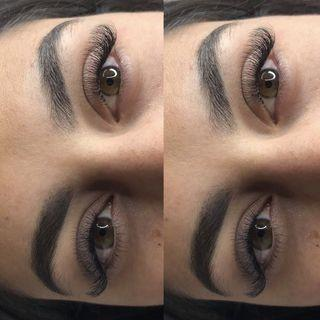 3D eyelash extentions! Coolangatta
