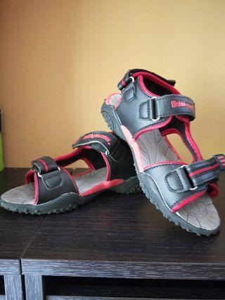 Bubblegummers Bata : Kids sandal