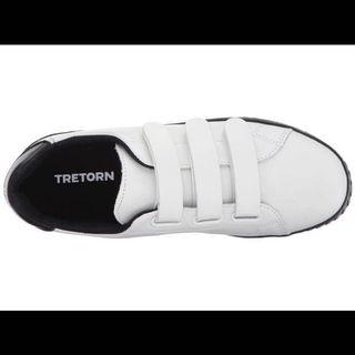 Original Tretorn Carry 2 3-Strap Sneakers