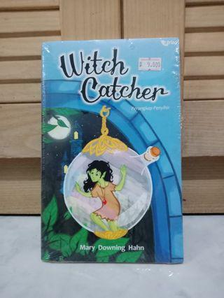 Novel Anak Witch Catcher