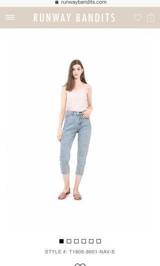 Damica Jeans Midwash