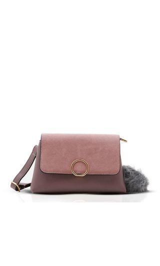 New collection sling bag