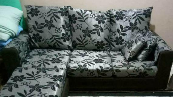 Sofa three seater #MGAG101