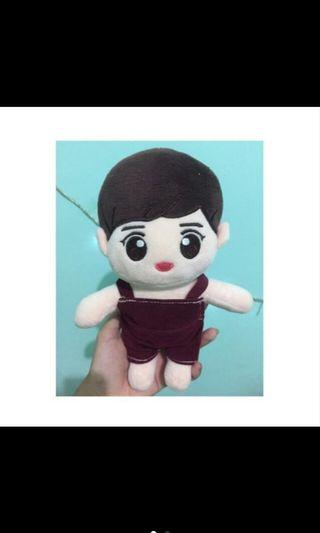 Doll Chanyeol