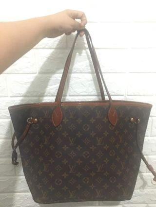 Lv japan preloved bag