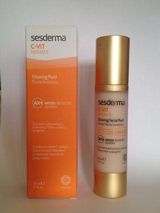 Sesderma C-Vit Radiance Glowing Fluid 50 ml