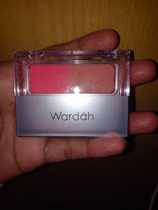 Blush On Wardah seri c