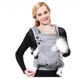 Baby Carrier   Ergonomic Baby Carrier