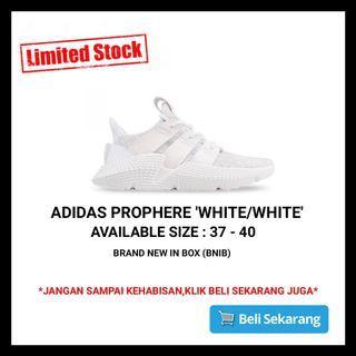 Adidas Prophere 'White/White'