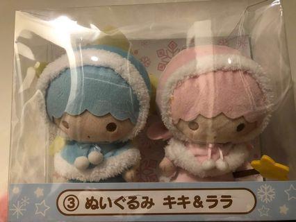 Little twin stars 一番獎 Sanrio