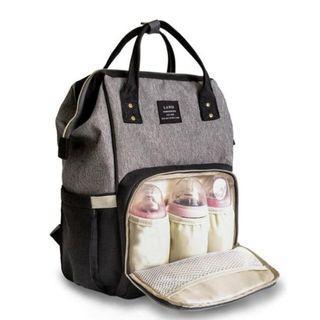 Diaper Bag   Authentic LAND Diaper Backpack