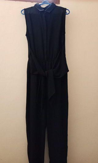 Jumpsuit The Executive