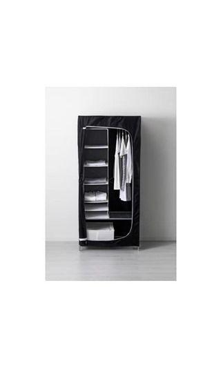 IKEA BREIM Wardrobe 掛衣架
