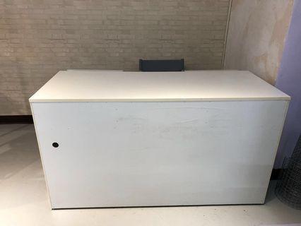櫃檯收銀台長桌大桌電腦桌