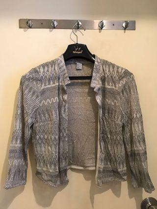 H&M small jacket