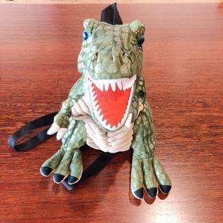 🚚 日本製🇯🇵恐龍背包