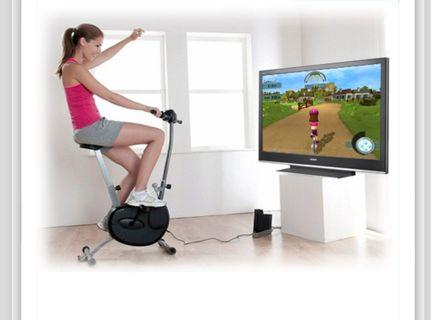 🚚 Samsung Cyberbike for Smart TV