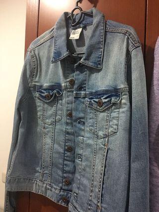 Denin Jacket H&M
