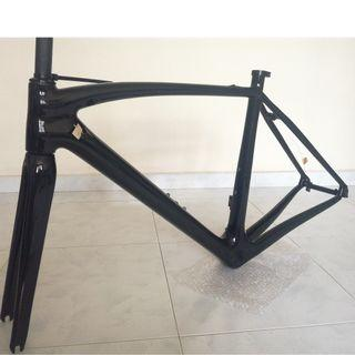 bike frame carbon road