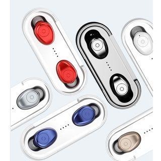 Promotion! Amoi F9 wireless bluetooth earpiece