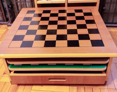 GAMES MADE OF WOOD VERY UNIQUE 25$