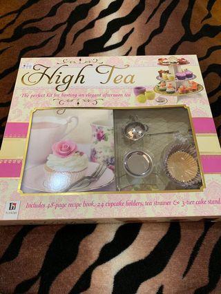 High Tea Kit