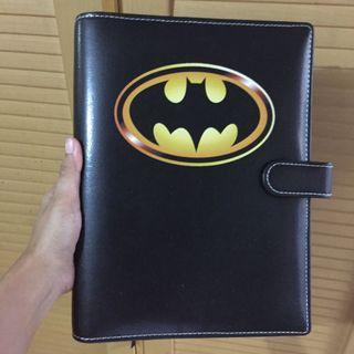 Binder Batman