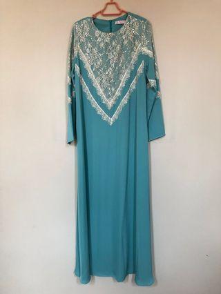 Ariani Jubah Dress