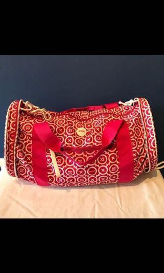 Mimco Packaway Weekend Bag