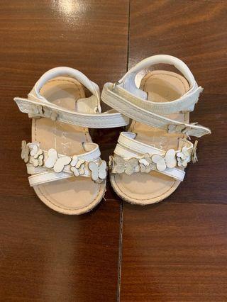 NEXT baby White Sandal